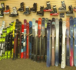 About Viking Ski Shop