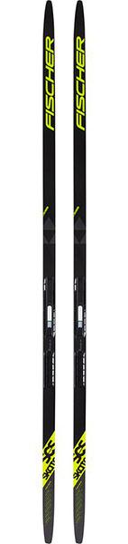 Fischer Nordic Skis