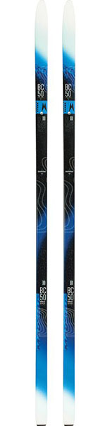 Masshus Skis