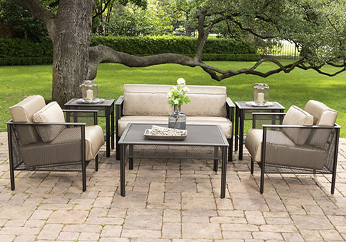 Chicago outdoor patio furniture