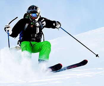 ski events and trips