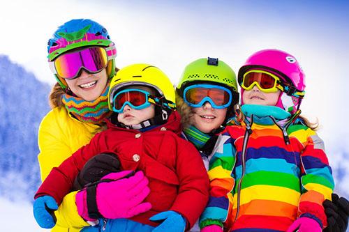Chicago Ski and Snowboard Apparel