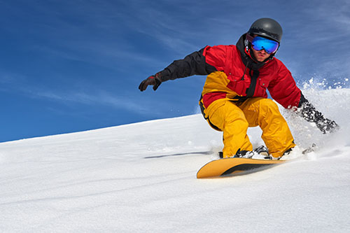 Chicago Snowboard sales and rentals