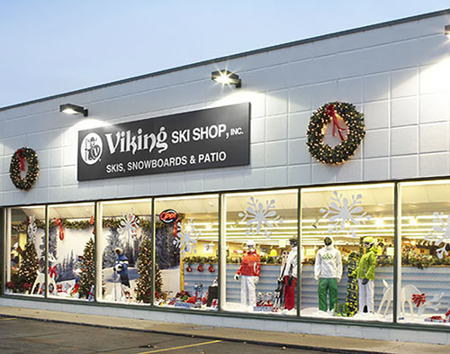 Vikiing Ski Shop Barrington