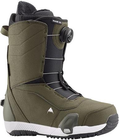 Mens Burton snowboarding boots