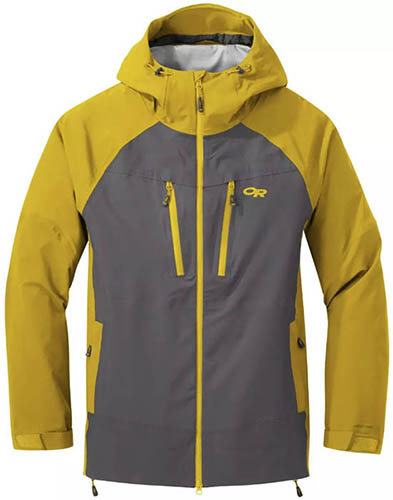 OR Men's ski jacket