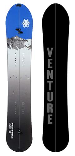Venture Snowboard image