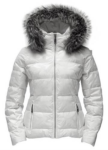 Ski jackets for women