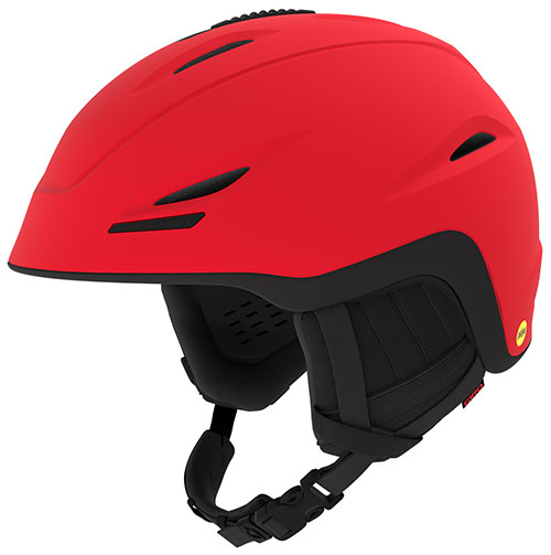 GIRO Red Helmet
