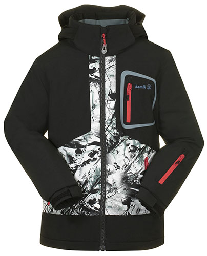 Kamik Kids Ski jackets