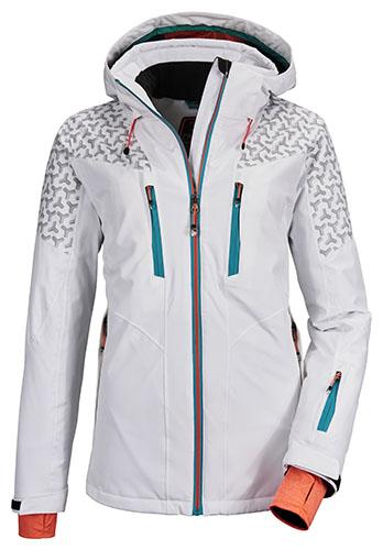 KIlltec womens ski jacket