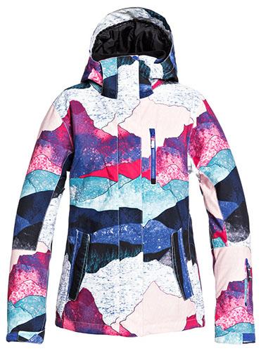 Womens Roxy ski jacket