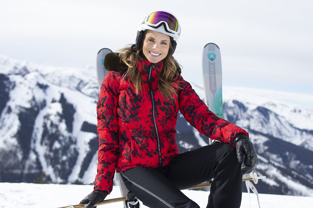 Women's Ski and Snowboard Clothing